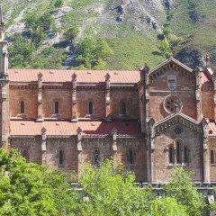 Covadonga et ses Lacs