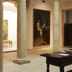 Museo de las Bellas Artes de Asturias (Oviedo)