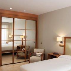Habitación doble Hotel Carreño